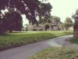 Burford bandstand