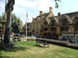 Chipping Campden centre
