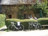 The Faulkland Arms at Great Tew